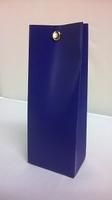 Laag tasje fel dark blue - € 0,80 /stuk - vanaf 10 stuks