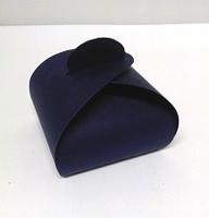 Bonbondoosje IR nachtblauw - € 0,80 /stuk - vanaf 10 stuks