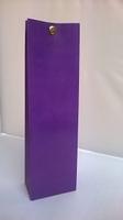 Hoog tasje violet - € 0,80 /stuk - vanaf 10 stuks