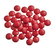 Smarties confetti Xrood 1 kg