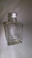Capri flesje mini 50ml (jenever of handzeep) - enkel afhalen