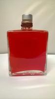 Capri flesje large 500ml (jenever of handzeep) - enkel afhal