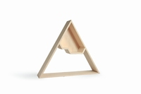 Nordic Berg Hout Small