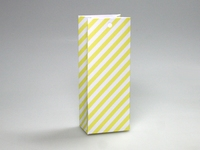 Pom soft yellow laag tasje (24 stuks)
