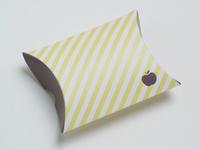 Pom soft yellow sloopje (24 stuks)