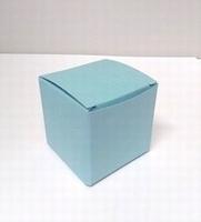 Kubus IR media blauw - € 0,80 /stuk - vanaf 10 stuks