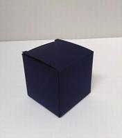 Kubus IR nachtblauw - € 0,80 /stuk - vanaf 10 stuks