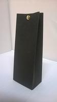 Laag tasje zwart - € 0,80 /stuk - vanaf 10 stuks