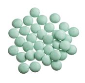 Smarties confetti watergroen 1 kg (munt kleur)