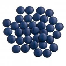 Smarties confetti marine 1 kg