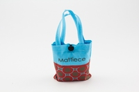 Pocket shoppingbag Mattiece
