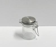 Cilinder potje met ijzeren deksel - enkel afhalen