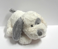 Hond spotty knuffel large