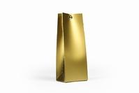 Laag tasje super blinkend goud (24 stuks)