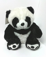 Pandabeer pluche 25 cm