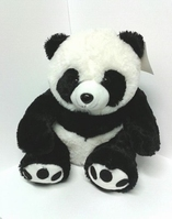 Pandabeer pluche 30 cm