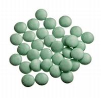 Smarties confetti jade 1 kg