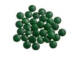 Smarties confetti Xgroen 1 kg