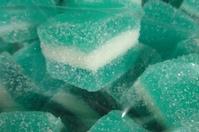Cubes Blokjes Blauw-Wit 700 gram