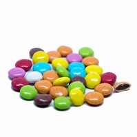 Mini Confetti Smarties Assorti 1 kg