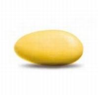 Amandelbonen Goud Parelmoer 1 kg