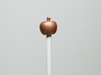Pom brons potlood (24 stuks)