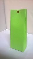 Laag tasje malmero bambou groen - € 0,80 /stuk - vanaf 10 st