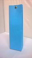 Hoog tasje fel blauw malmero arctique - € 0,80 /st vanaf10st